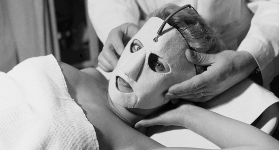 Kobido Massagetechnik