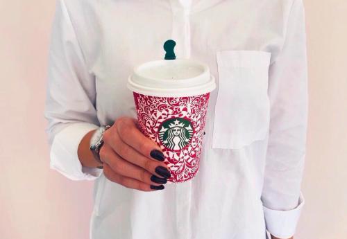 Kaffe-to-go